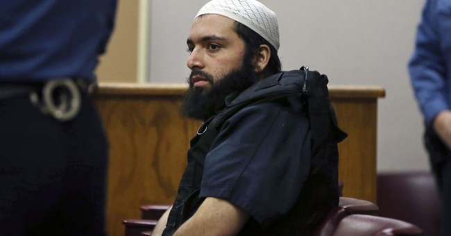 Jury selection begins for New York bombing suspect