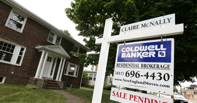 US pending home sales fell 2.6 percent in August