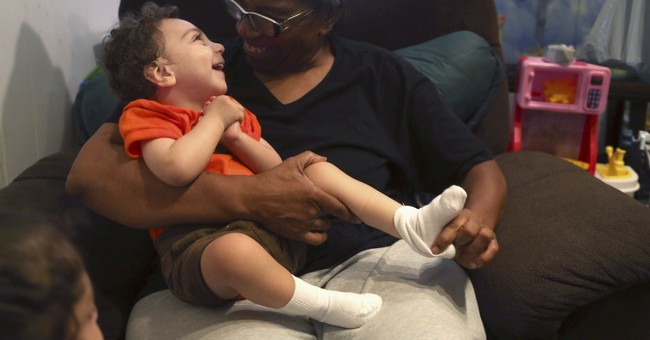 For foster parents of disabled children, money stays tight