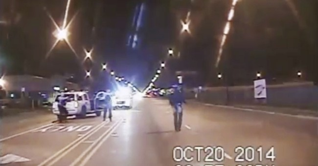 Judge walks tightrope in Chicago police shooting case
