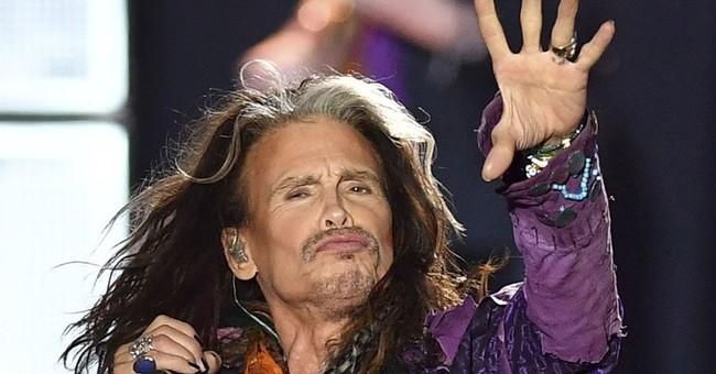 Aerosmith's Steven Tyler returns to US for medical care