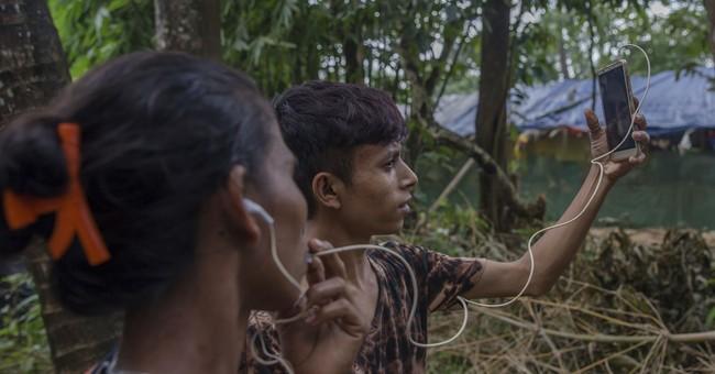 Myanmar says 163 killed in Rohingya attacks in past year
