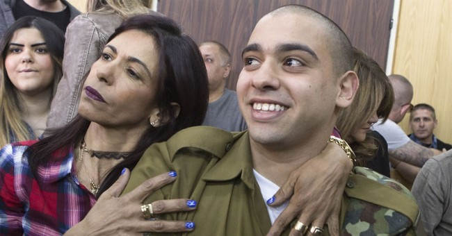 Israel trims sentence of soldier who killed wounded attacker