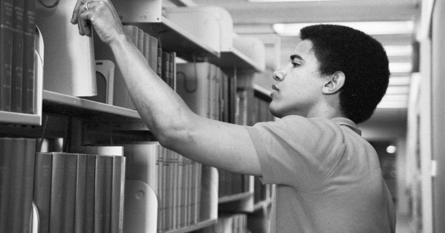 Obama alma mater offers scholarships in his honor