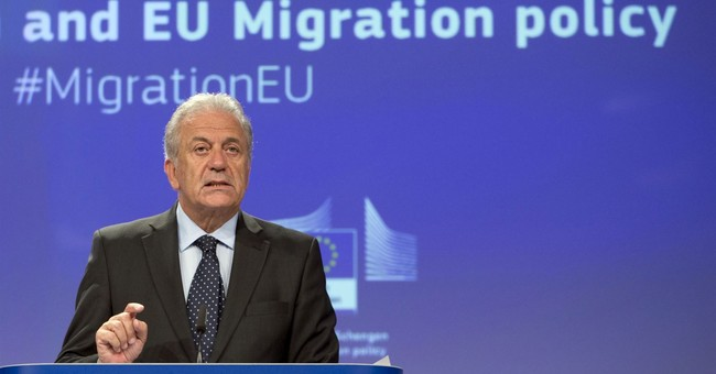 EU seeks to resettle more refugees from North Africa