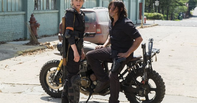 Their words: What cast and crew say about 'The Walking Dead'