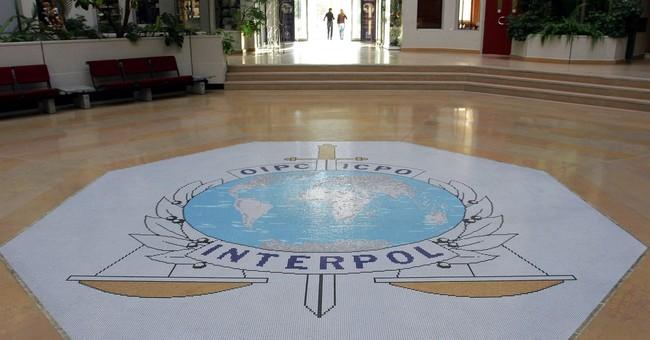 Interpol approves Palestinian membership, angering Israel