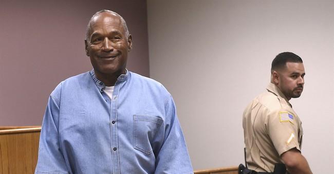 Prison official: OJ Simpson moving toward release in Nevada