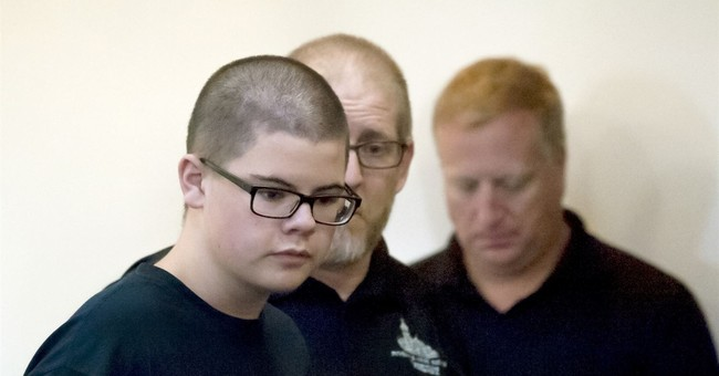 Teen accused of shooting 4 classmates faces more charges