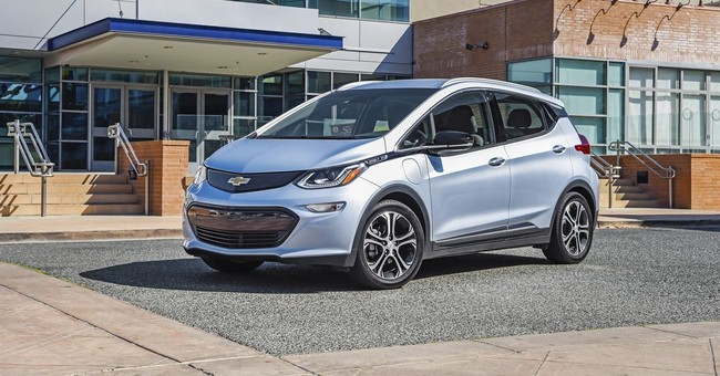 Edmunds: Ioniq, Bolt, Leaf give EV buyers options to Model 3