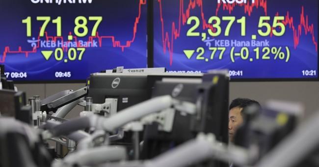 European stocks get boost from rising dollar