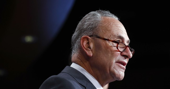 Dems wield Equifax, Wells Fargo in fight over arbitration