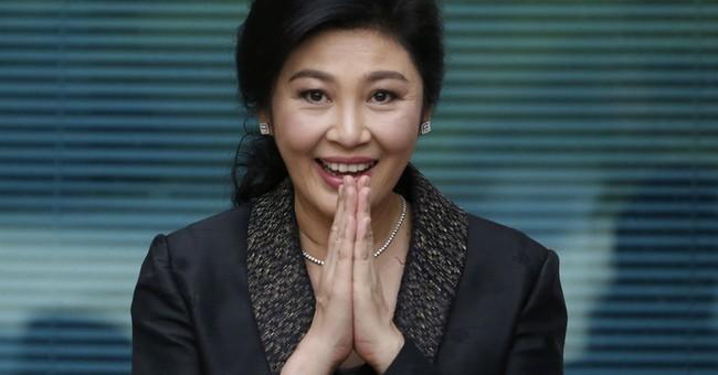 Thai PM: Fugitive former leader Yingluck Shinawatra in Dubai