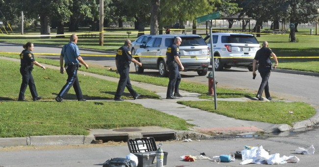 Man shot by officers in Topeka dies; police say he was armed