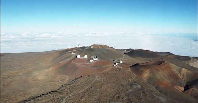 Telescope on land sacred to Native Hawaiians moves forward