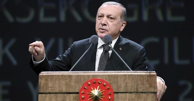 Putin visits Ankara as Russia-Turkey ties deepen