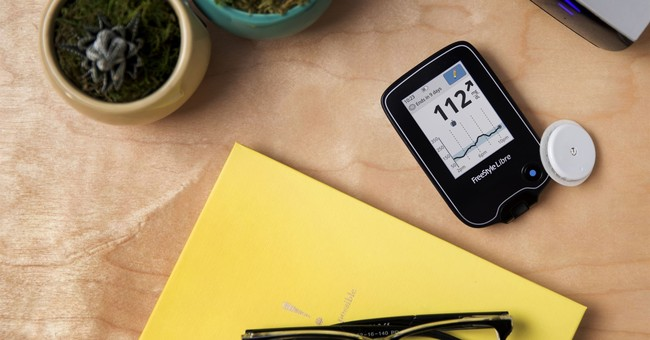 FDA OKs continuous blood sugar monitor without finger pricks