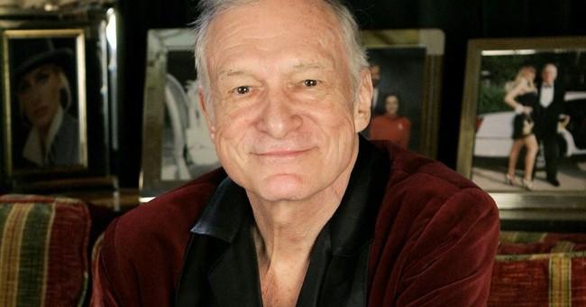 Stars, former Playmates react to death of Hugh Hefner