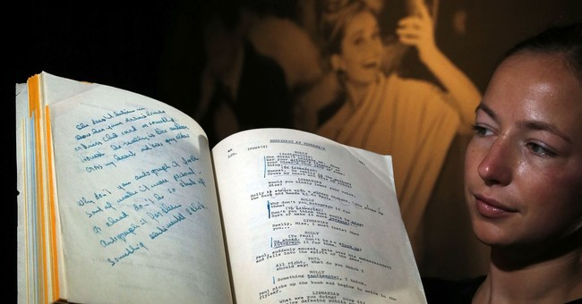 Audrey Hepburn mementoes fetch $6.2 million at auction