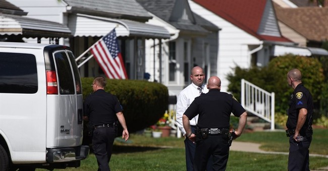 Police: Toddler shot 2 other kids at Michigan home day care