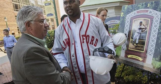 Negro League baseball memorial planned for Pittsburgh