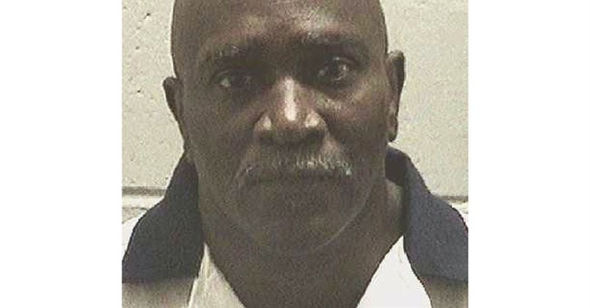 Inmate recorded apology hours before he thought he'd die