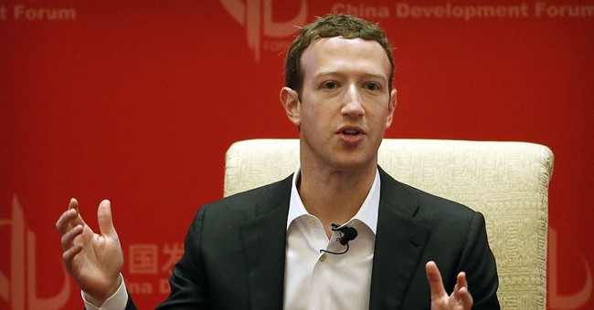 Why Facebook keeps stepping in it