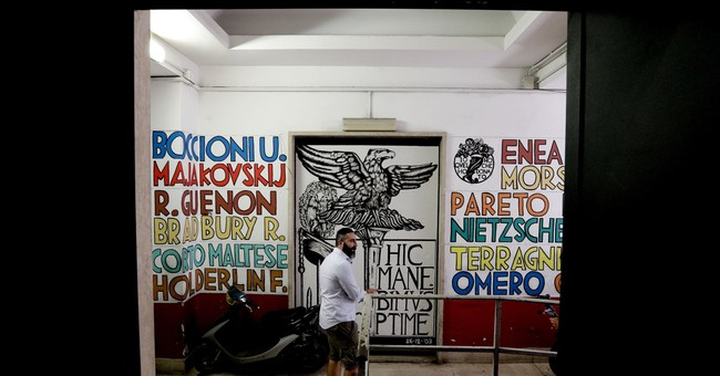 Italy: Neo-fascists get a boost from anti-migrant sentiment