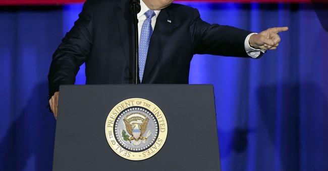 AP FACT CHECK: Trump's secret seems to have gotten out