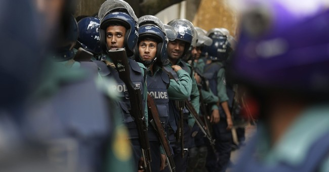 Bangladesh to establish new anti-terror police unit
