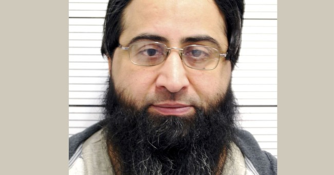 UK preacher gets 6½ years for promoting terrorism in sermons