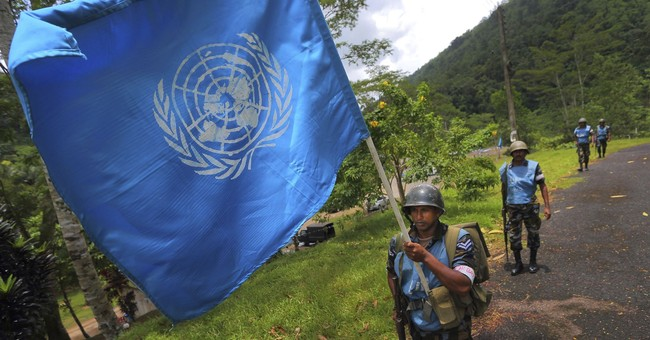 UN fund for sexual abuse victims grows to $1.5 million