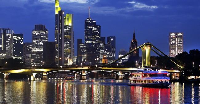Inflation stagnates in eurozone, won't change ECB plans