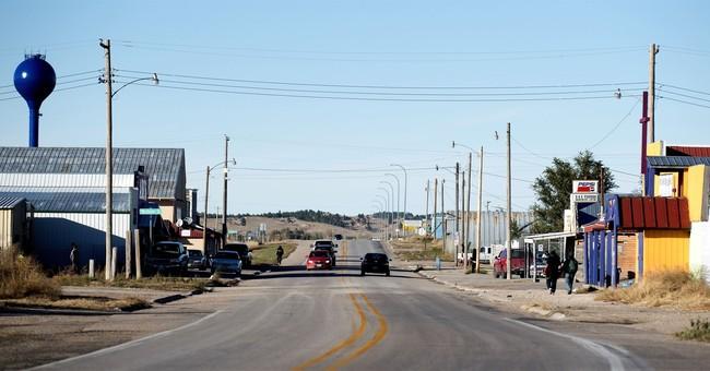 Nebraska court ends beer sales near South Dakota reservation