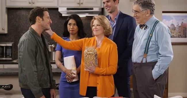 Linda Lavin's new sitcom '9JKL': Why do it if it isn't fun?