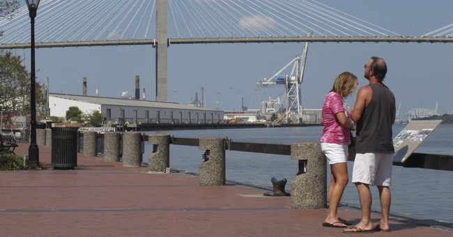Savannah wants segregationist governor's name off bridge