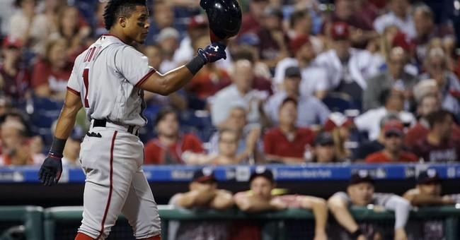 Major League Baseball to top 40,000 strikeouts for 1st time