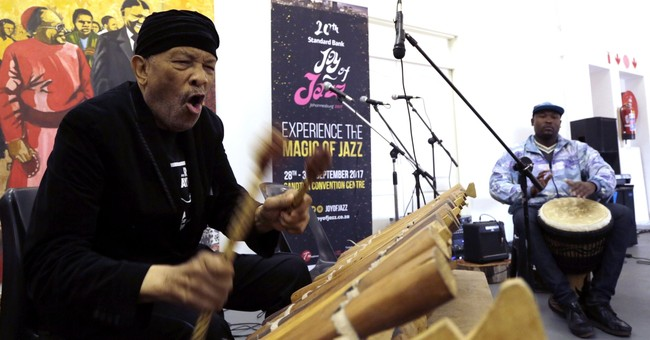 Roy Ayers tells Soweto youths: Get serious and get inspired
