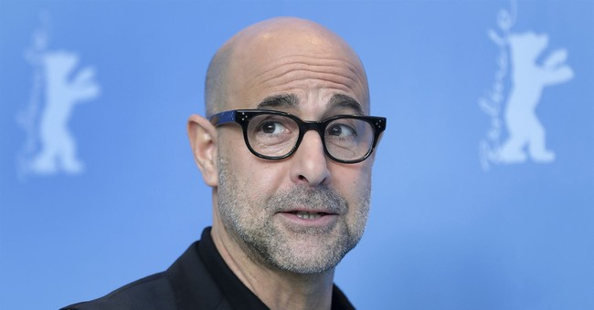 Stanley Tucci to read audio for Paolo Coelho-inspired story