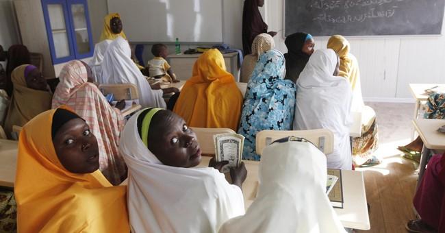 Boko Haram leaves 3 million kids out of school in N. Nigeria
