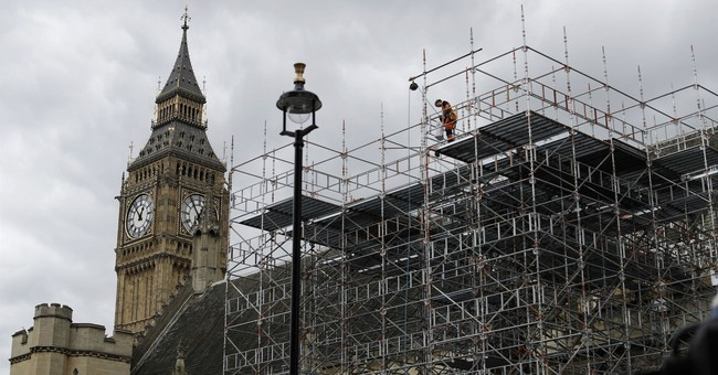 Costs double around project to repair London's Big Ben