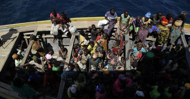 Burundi refugees pressured return home, says rights group