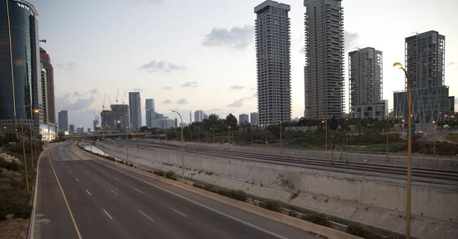 Israel grinds to a halt as Jews fast for Yom Kippur