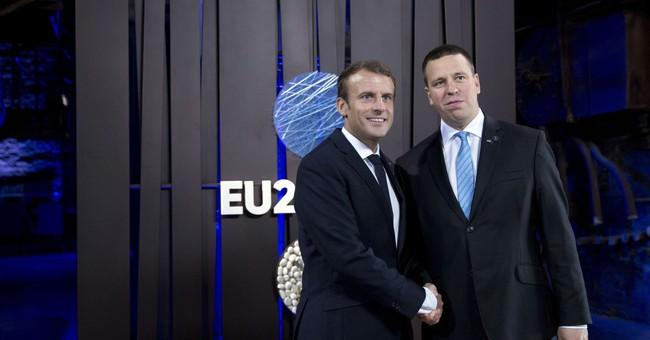 EU to seek higher digital taxes on US giants