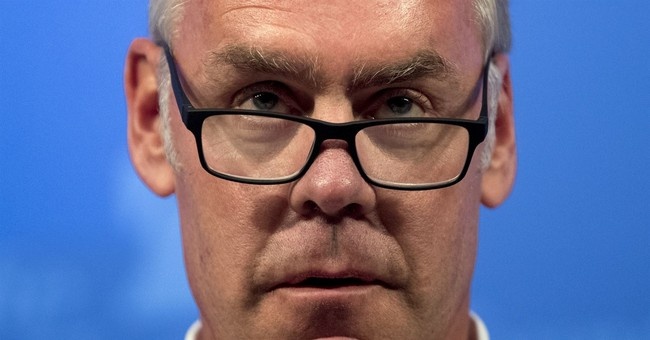 Zinke dismisses charter use as a 'little BS over travel'