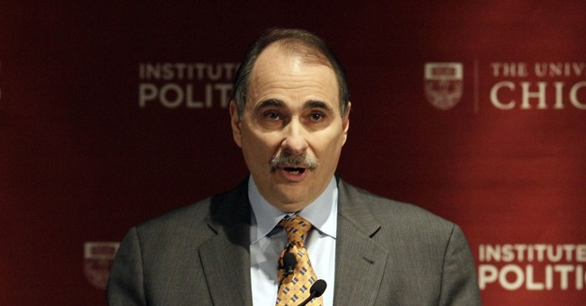 CNN's David Axelrod looks beyond political pals for series