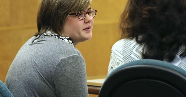 Wisconsin girl reaches plea deal in Slender Man case