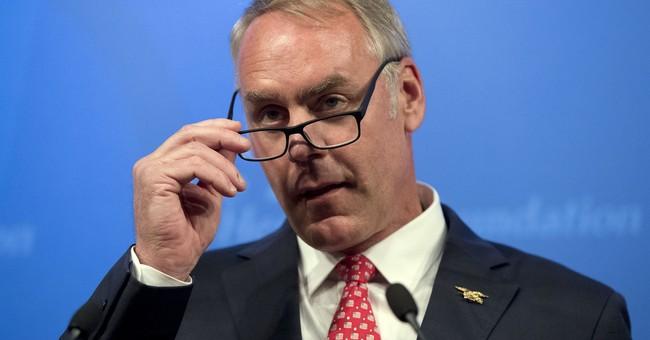 Interior watchdog investigating Zinke over charter flights