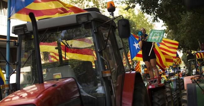 Stalemate over Catalan vote keeps Spain in suspense