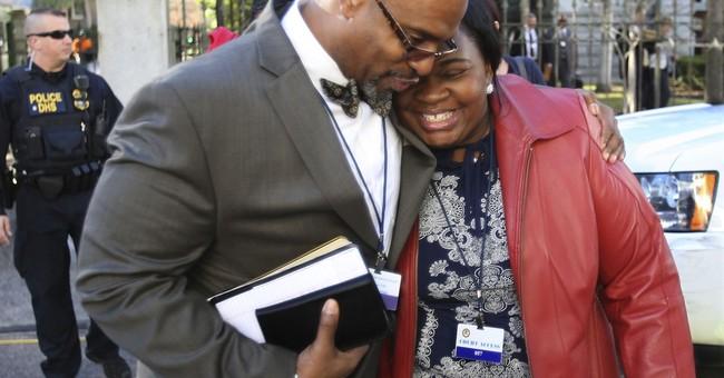 Charleston pastor worries race relations are worsening